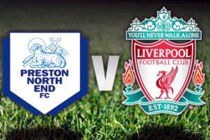 Laga Ujicoba, Liverpool Berhasil Atasi Preston North End FC dengan Skor 2-1