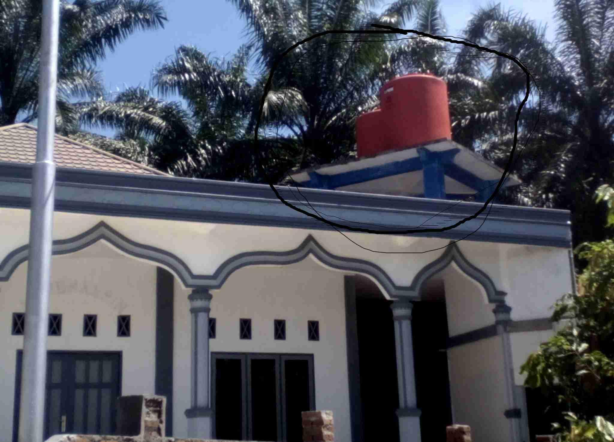 Pengerjaan Proyek Sumur Bor TA 2013/2014 Di Desa Nagahuta Diduga Sarat Unsur Korupsi