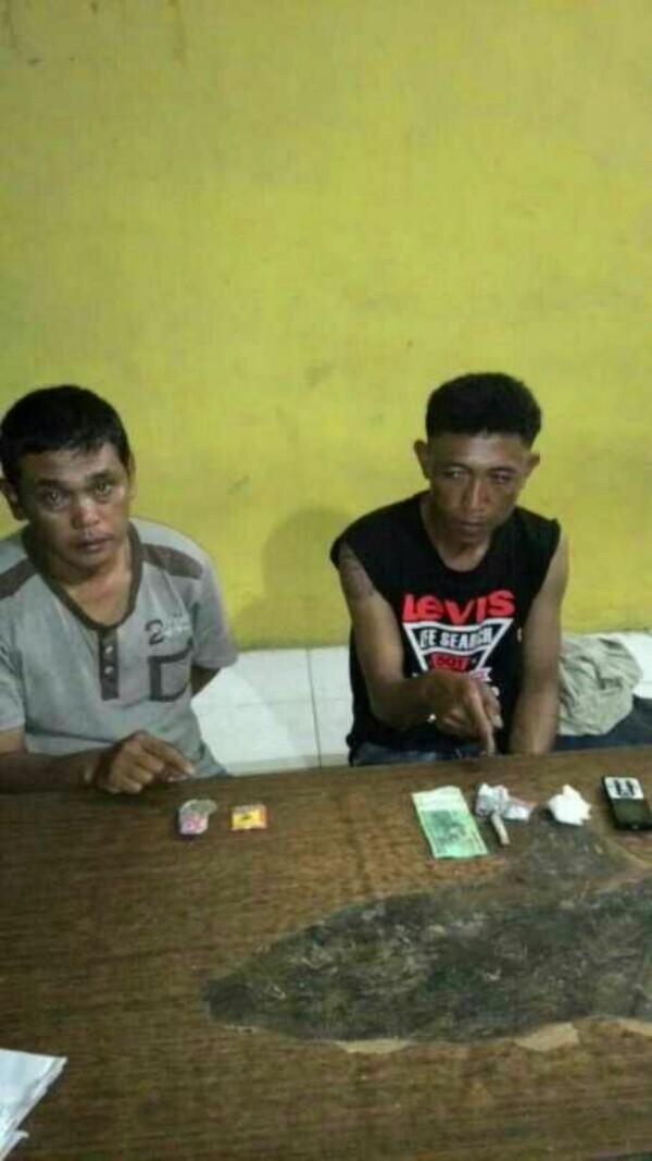 Dua Tahanan Narkoba Dikabarkan Kabur Dari Sel Polres Simalungun