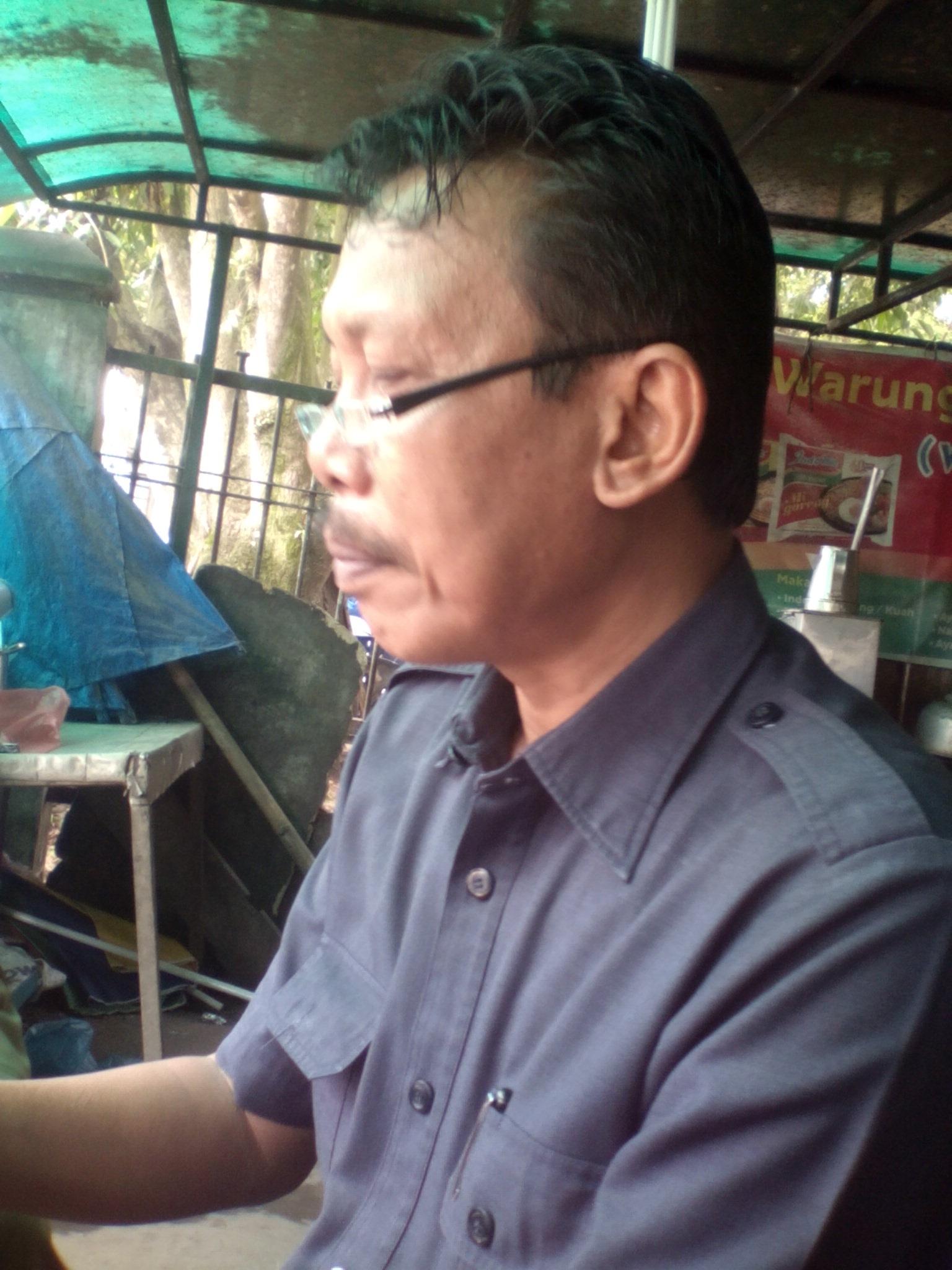 Terkait Penebangan Kayu, Komid Tipikor Akan Laporkan Dinas Tarukim Kota Siantar