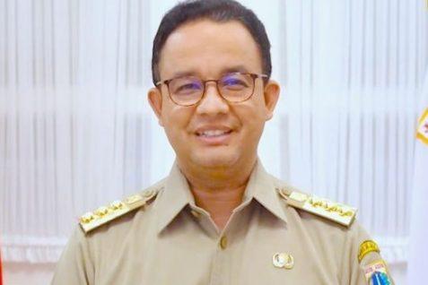 Pemprov DKI Salukan Bansos, Gubernur DKI Jakarta Berharap Manfaatkan Sebaik-baiknya