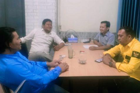 DPP Surosowan Indonesia Bersatu, Resmi Berkantor di Jalan Raya Pasar Minggu