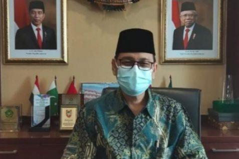 27 Imam Indonesia Lulus Seleksi Untuk Tugas di Uni Emirat Arab